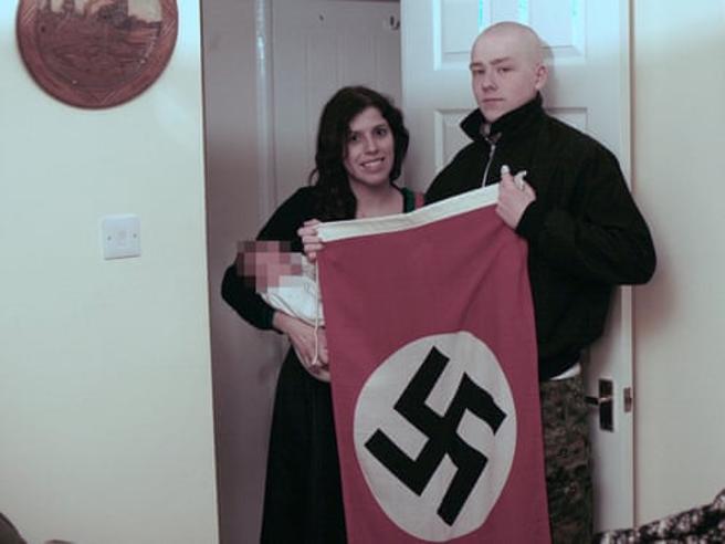 Chiamano il figlio «Adolf Hitler»: condannata coppia neonazista