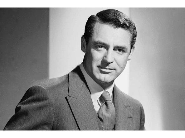 Il pi bell 39 attore del passato secondo il web e non paul newman - Howard divo del passato ...