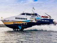 Liberty Lines, 72 licenziati sulla Messina-Reggio