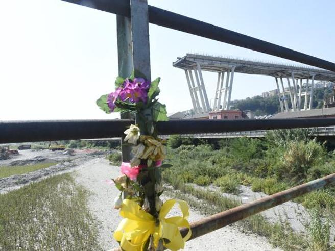 Difficulties persist three months after  <span channel='Corriere-Web'></span> Genoa bridge collapse