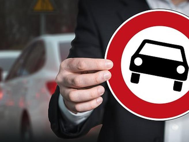 Cinque milioni le auto diesel a rischio blocco