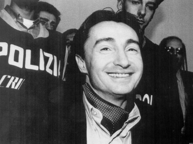 Maniero, il boss a Saviano: «Ho commesso 7  omicidi e mai nessun tormento» Video