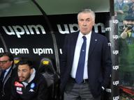 Ancelotti: «Contro gli insulti, stop alle partite»