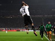 Chi fermerà la Juve? Bianconeri sempre più inarrestabili, lo scudettosembra già assegnato