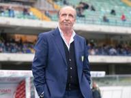Chievo, Ventura: «Basta bugie, rinuncio a due anni di stipendio»