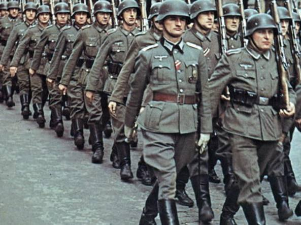 Cancellato a Vicenza  l'«eccidio nazifascista»