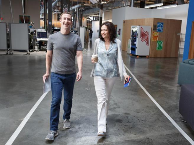 Facebook di nuovo nella bufera, assunta società per screditare gli attivisti e collegarli a Soros