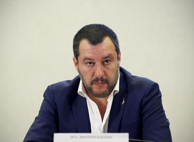 «Non è il momento per nuove tasse» Così Salvini boccia la «sugar tax»