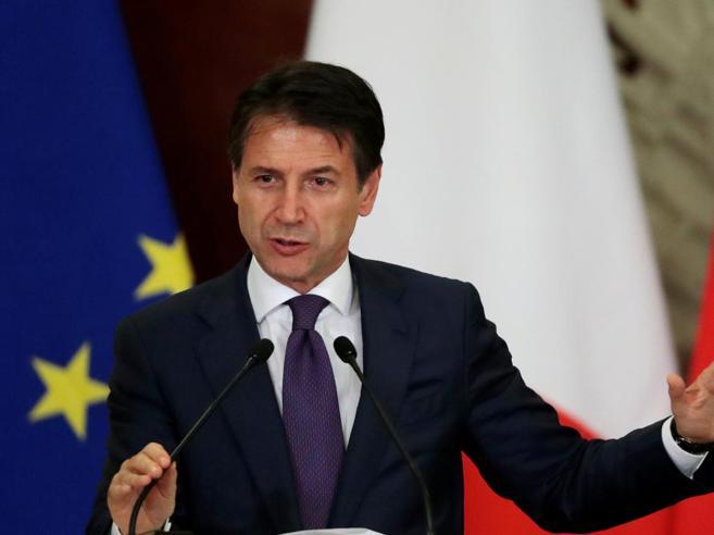 Conte e il negoziato con l'Ue per evitare la procedura di i