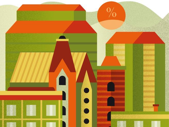 Casa, il mutuo è già più caro: come trovare quello più conveniente L'Economia oggi gratis