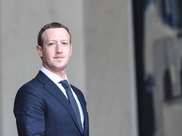 Facebook, Zuckerberg risponde all'inchiesta del Nyt: «Accuse false»