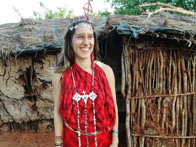 Kenya, spari in un centro commerciale: rapita una volontaria