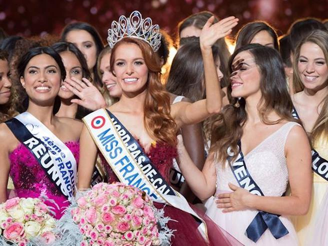 Miss Francia, rivoluzione in giuria. Solo donne come giudici, banditi gli uomini. Tranne uno il presentatore