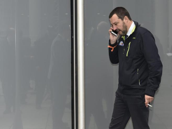 Dl Sicurezza, Salvini: «O entro il 3 dicembre passa o salta tutto»