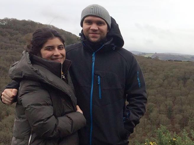 Abu Dhabi Ergastolo A Studente Inglese è Accusato Di Spionaggio