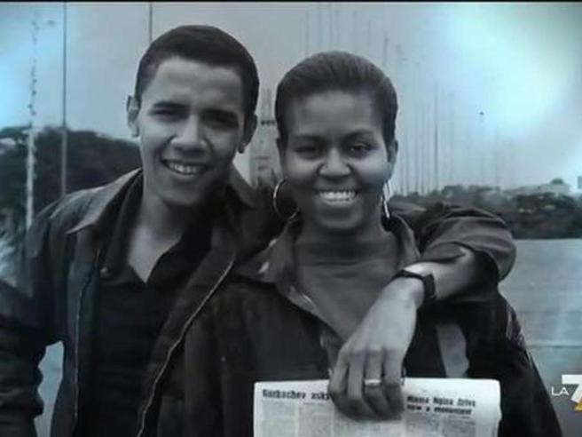 Il documentario su Michelle Obama: e se si facesse candidare?