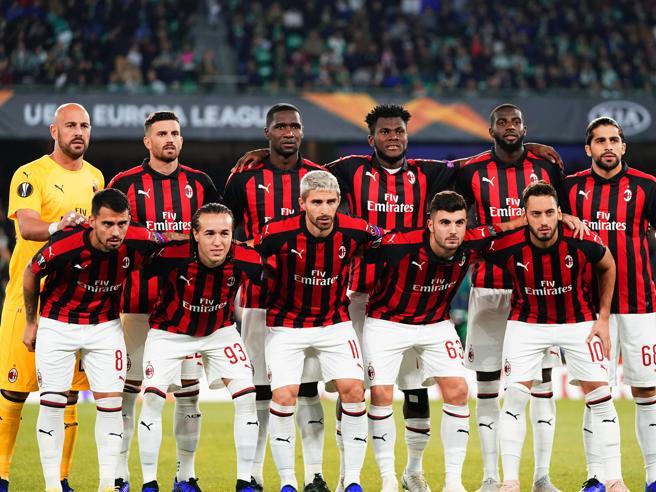 Uefa, il Milan si aspettauna pena ragionevoleAltrimenti torna al Tas