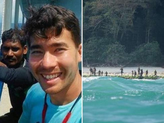 Missionario ucciso dalla tribù di indigeni che voleva convertire. I familiari dell'uomo: «Li perdoniamo»