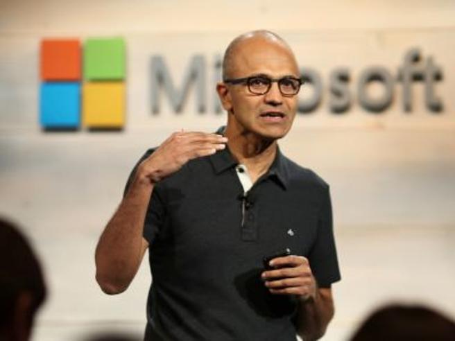 Microsoft sfiora il valore di Apple in Borsa: come è successo?