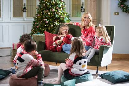 Frida Giannini per Save the Children: «Il mio maglione di