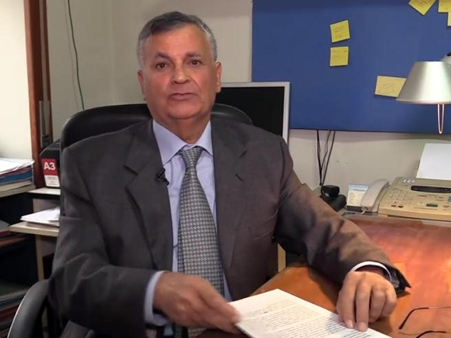 Su Facebook lettera di scuse del padre di Di Maio: «Sì, ho chiuso per i debiti» VideoLe  vicenda in 2 minuti| Foto
