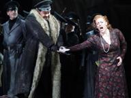 «Attila» piace ai giovani: dieci minuti di applausi alla Scala