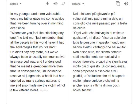 Google Translate Deepl Bing Qual è Il Traduttore Online Migliore