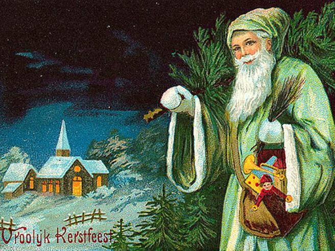 Perché Babbo Natale è vestito di rosso? Scopri la vera storia di Santa Claus