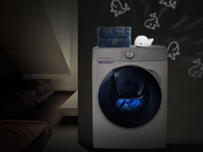 Lavatrici e asciugatrici, il regalo di Natale che non t'aspetti