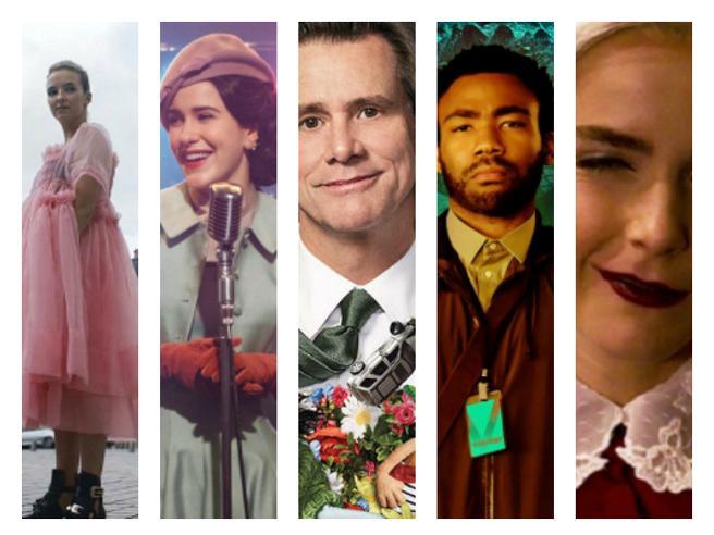 Serie tv, i migliori personaggi del 2018