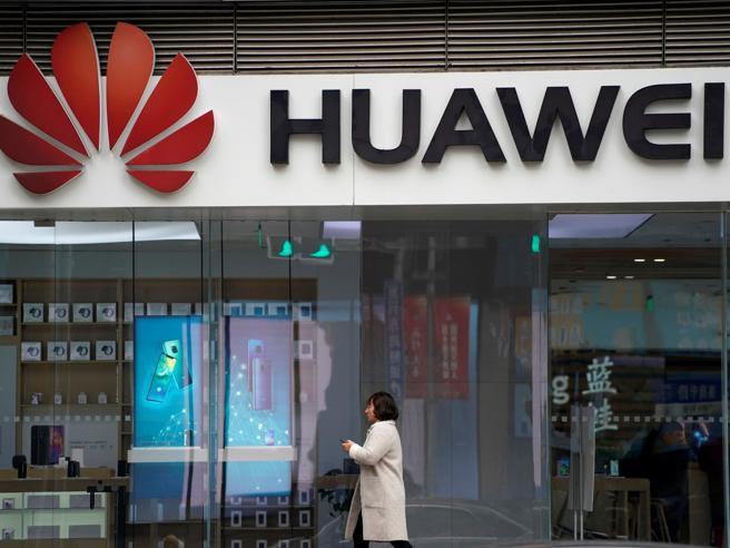 Perché la rete di Pechino fa paura(tra sicurezza e controllo globale)