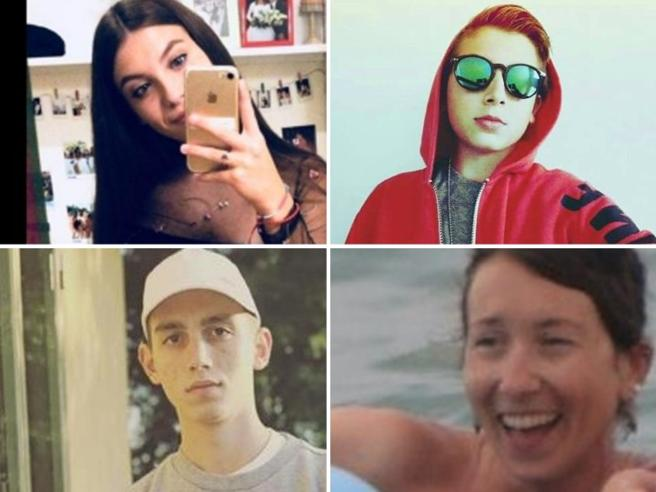 Ancona, chi sono i morti nella discoteca «Lanterna Azzurra»: