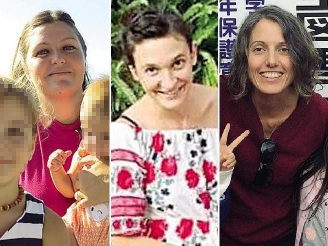 «  Le mamme italiane nel mondo»   Come ricominciare altrove la vita