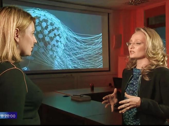 Ekaterina, la figlia misteriosa di Putin  in tv: verso la politica? Video