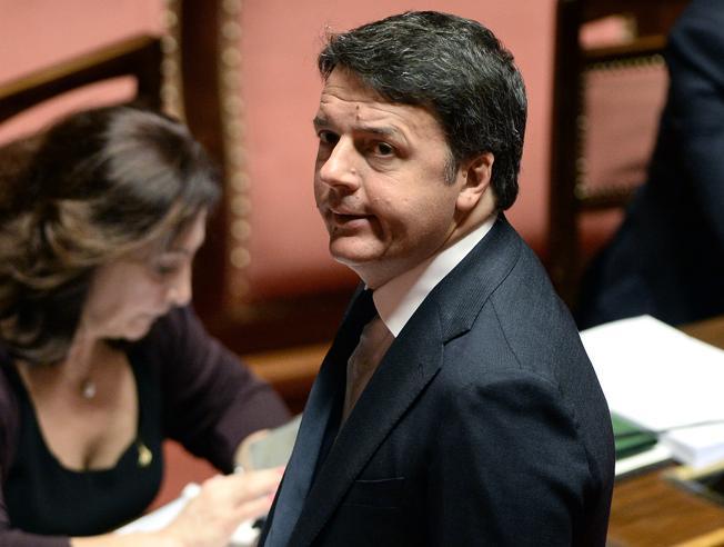 Renziani a caccia di un candidato L'ex premier resiste: resto  fuori
