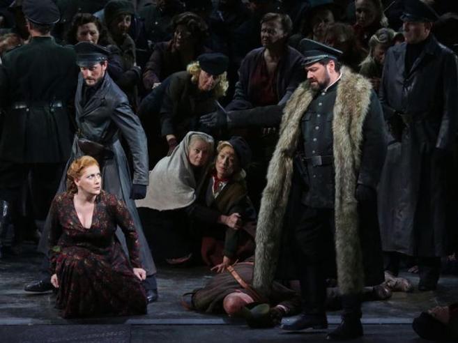 «Attila» in tv, l'opera più telegenica nella storia della Scala