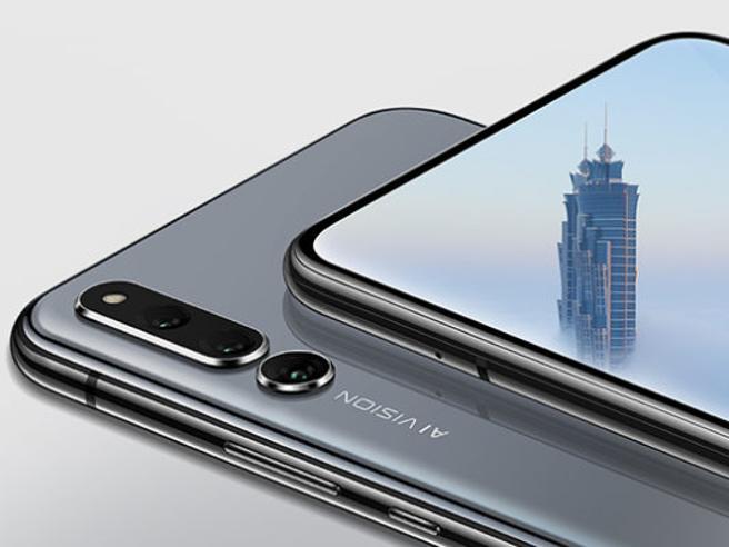 Honor View 20, lo smartphone da 48 megapixel che vuole rimpiazzare le Reflex