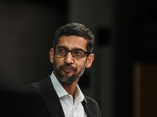 Al Congresso la difesa del ceo di   Google: «Nessuna faziosità politica»