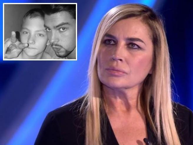 Lory Del Santo: «Dopo la morte di Loren anche mio figlio Devin voleva suicidarsi»