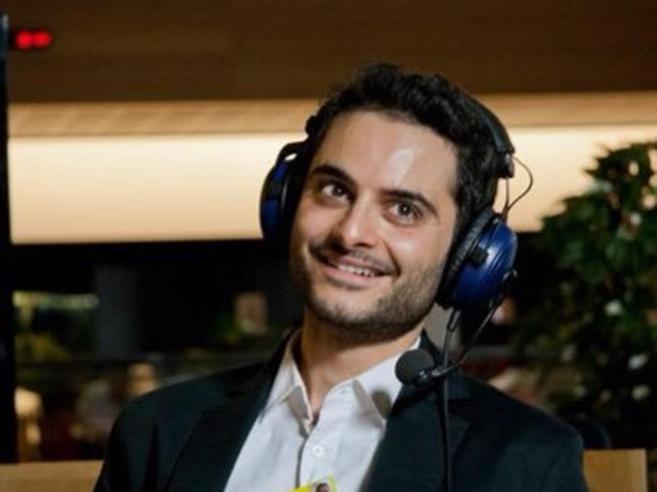 Antonio Megalizzi,  il reporter italiano ferito   è in coma: