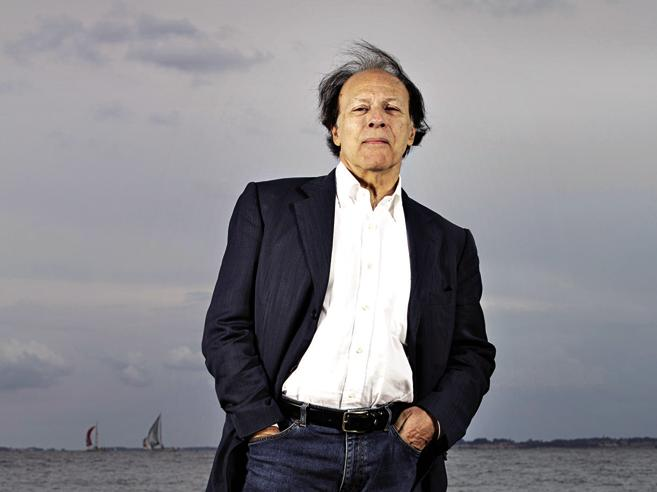 «La Lettura» ha scelto Javier MaríasÈ lui l'autore del 2018