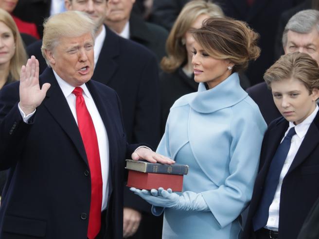 Inchiesta su Trump: «Soldi in cambio di favori»
