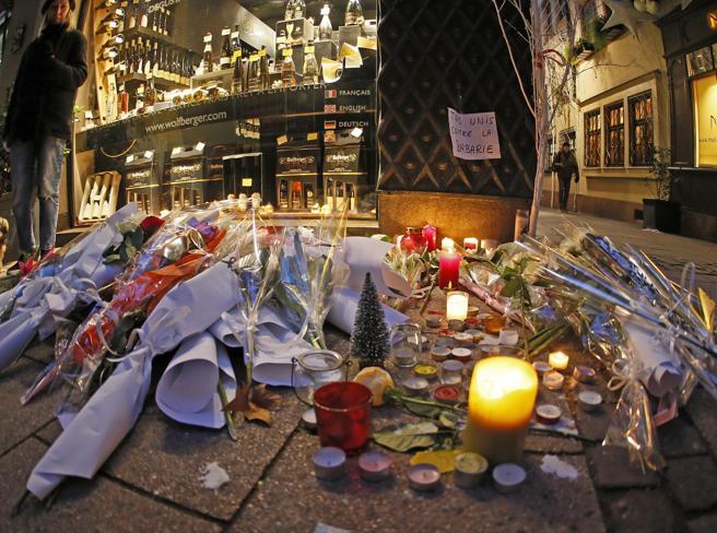 Strage di Strasburgo, Cherif Chekatt ucciso dalla polizia
