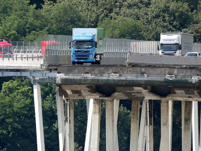 Ponte di Genova, Società Autostrade farà ricorso contro il decreto