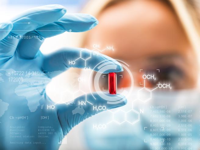 Ecco la pillola hitech: rilascia farmaci nello stomaco e si attiva con lo smartphone