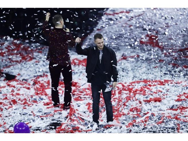 X Factor 2018: Anastasio, dalle simpatie per CasaPound alla polemica con la Lucarelli Le pagelle: flop Agnelli, si salva la Maionchi