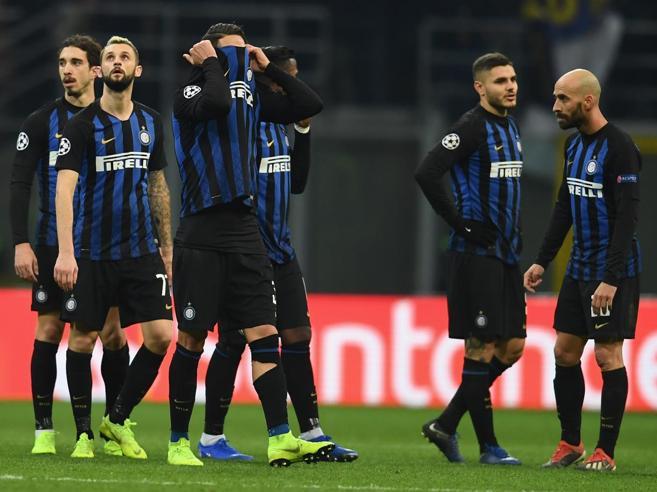 Inter, dopo lo choc cambia tutto: ecco Marotta, Spalletti quale futuro?