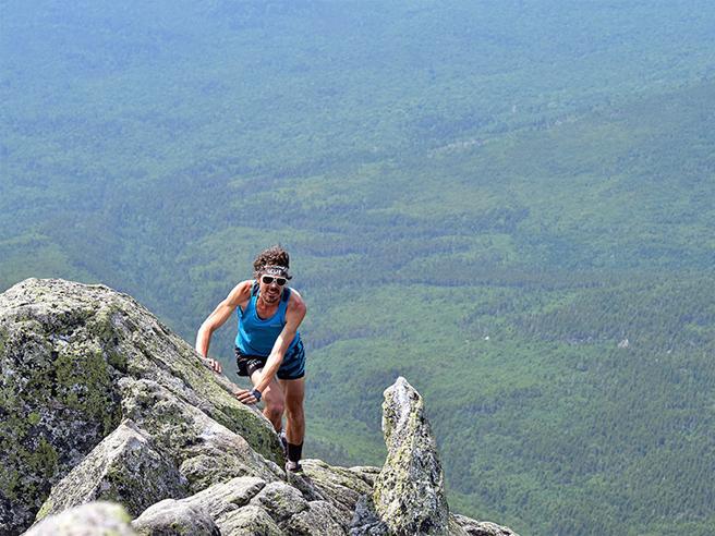 3.500 in 46 giorni: la mia sfida (vinta) contro le più belle montagne dell'America