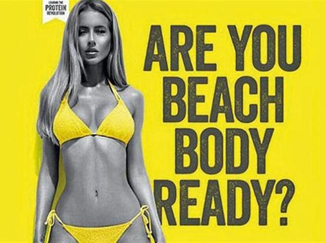 Londra mette al bando la pubblicità sessista «Danneggia  la società»