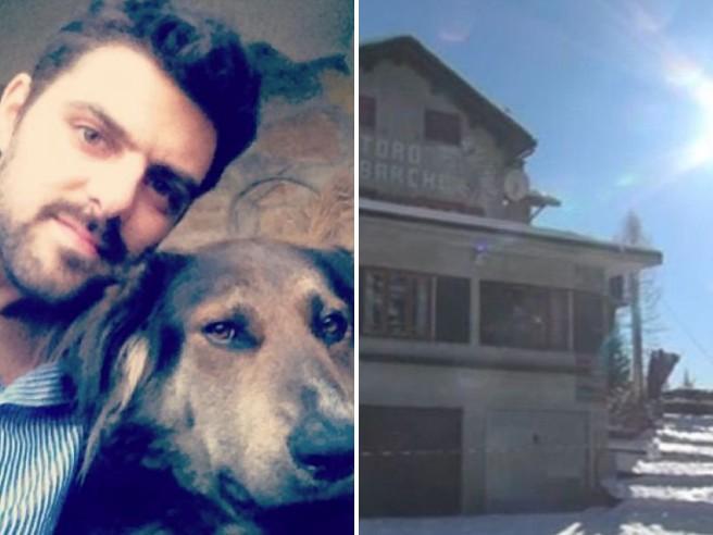 Mattia, sparito dopo una gita: sentito il gestore del rifugio Foto